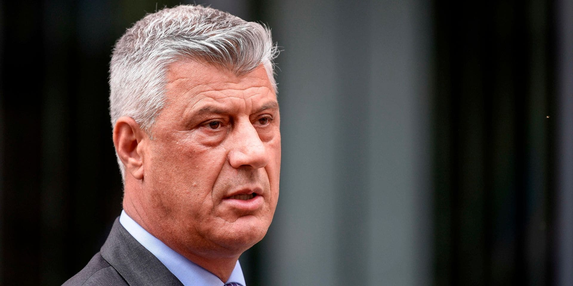 Un Président en accusation: retour sur un coup de théâtre au Kosovo et dans tous les Balkans