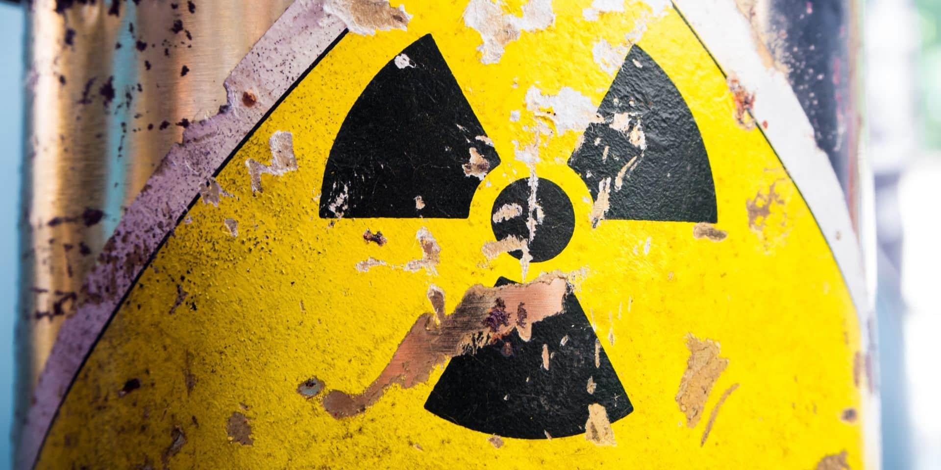 """""""Créons un Observatoire indépendant des déchets nucléaires"""""""