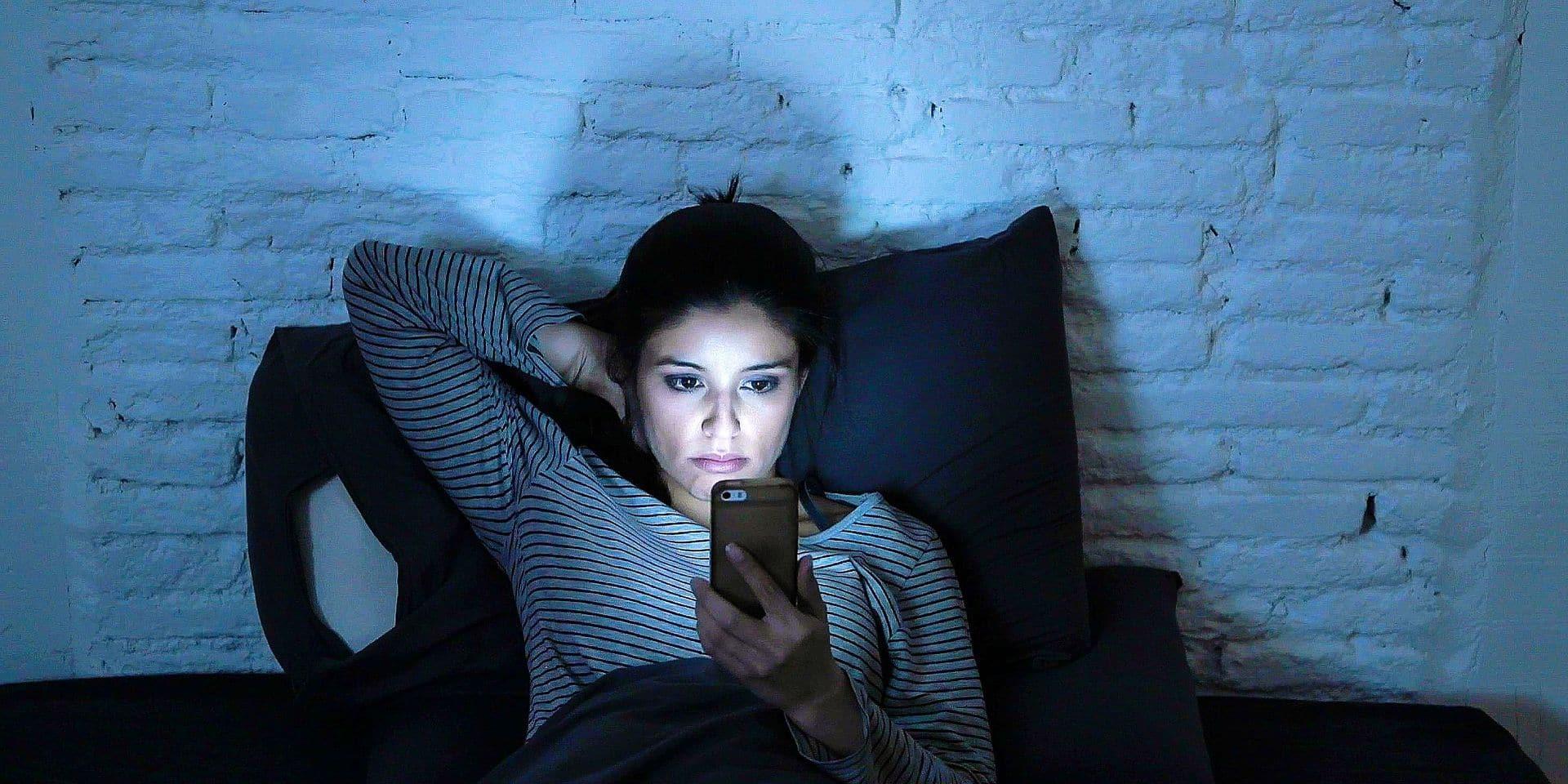 """Silence radio dans une relation : comment le """"ghosting"""" prend de l'ampleur"""