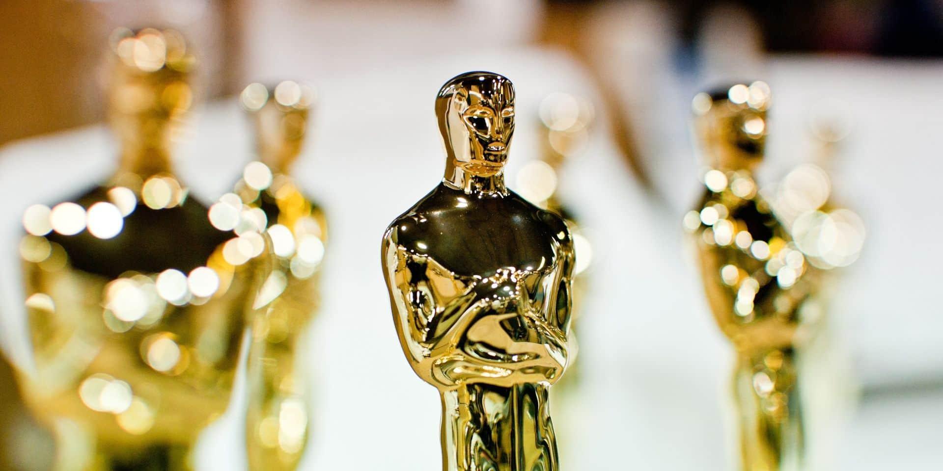 Le film belge 'Filles de joie' ne fait pas partie de la pré-sélection aux Oscars