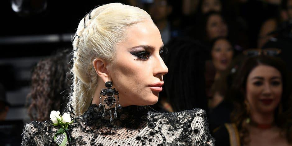 Lady Gaga de retour avec un spectacle inédit à Las Vegas