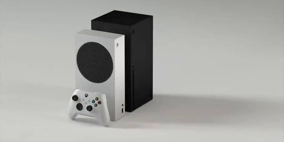 Une nouvelle Xbox dévoilée : petite, la Series S coûtera seulement 299 €, sans doute moins que la PS5
