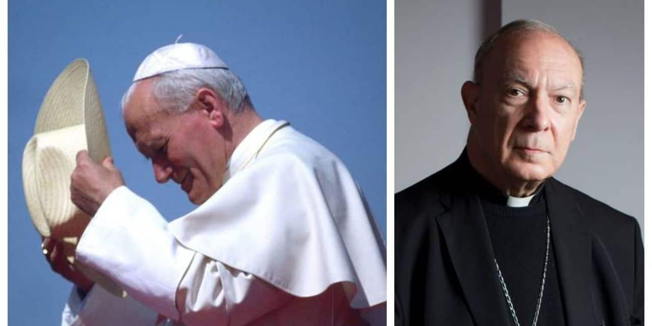 Appelons le Jean-Paul II le Grand