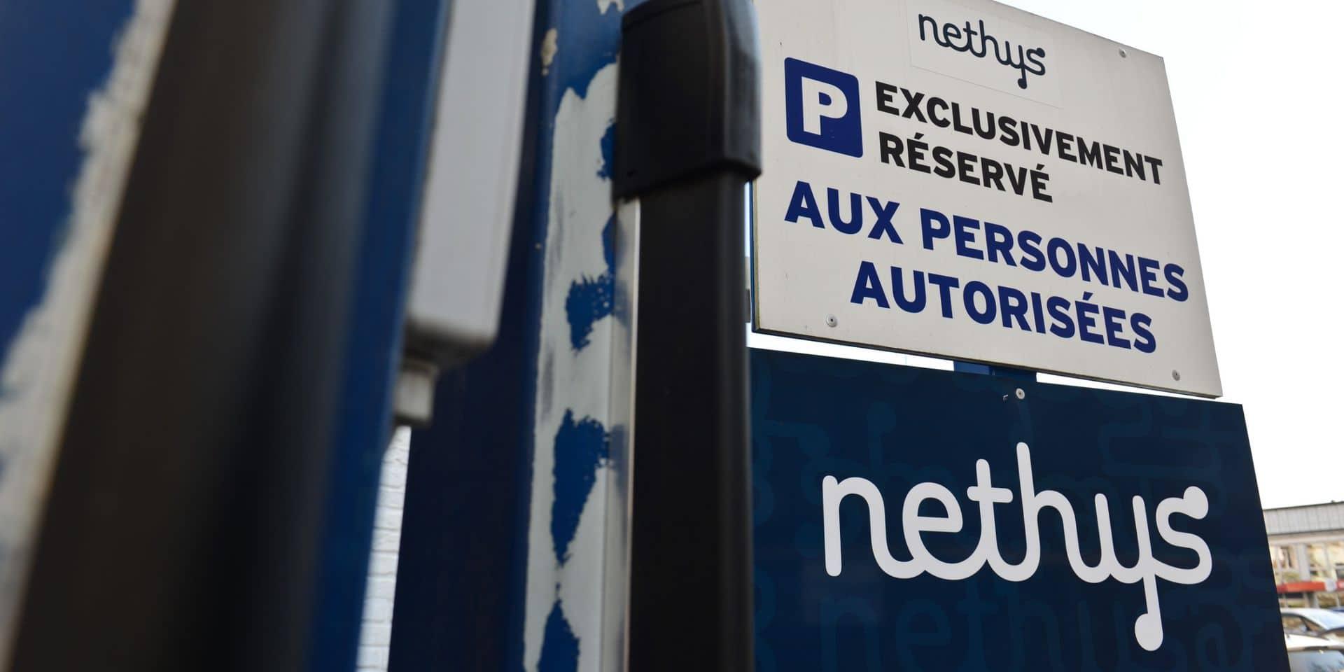 Le CA de Finanpart convoque une AG extraordinaire de Nethys pour vendredi