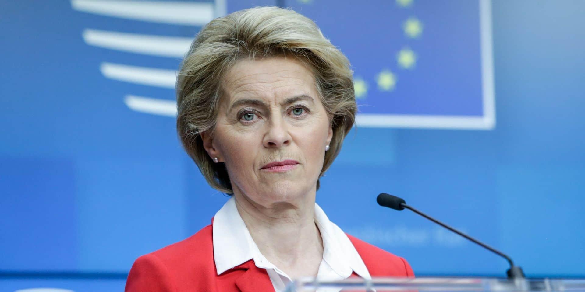 Quelles ressources pour rembourser les emprunts massifs de l'UE ?