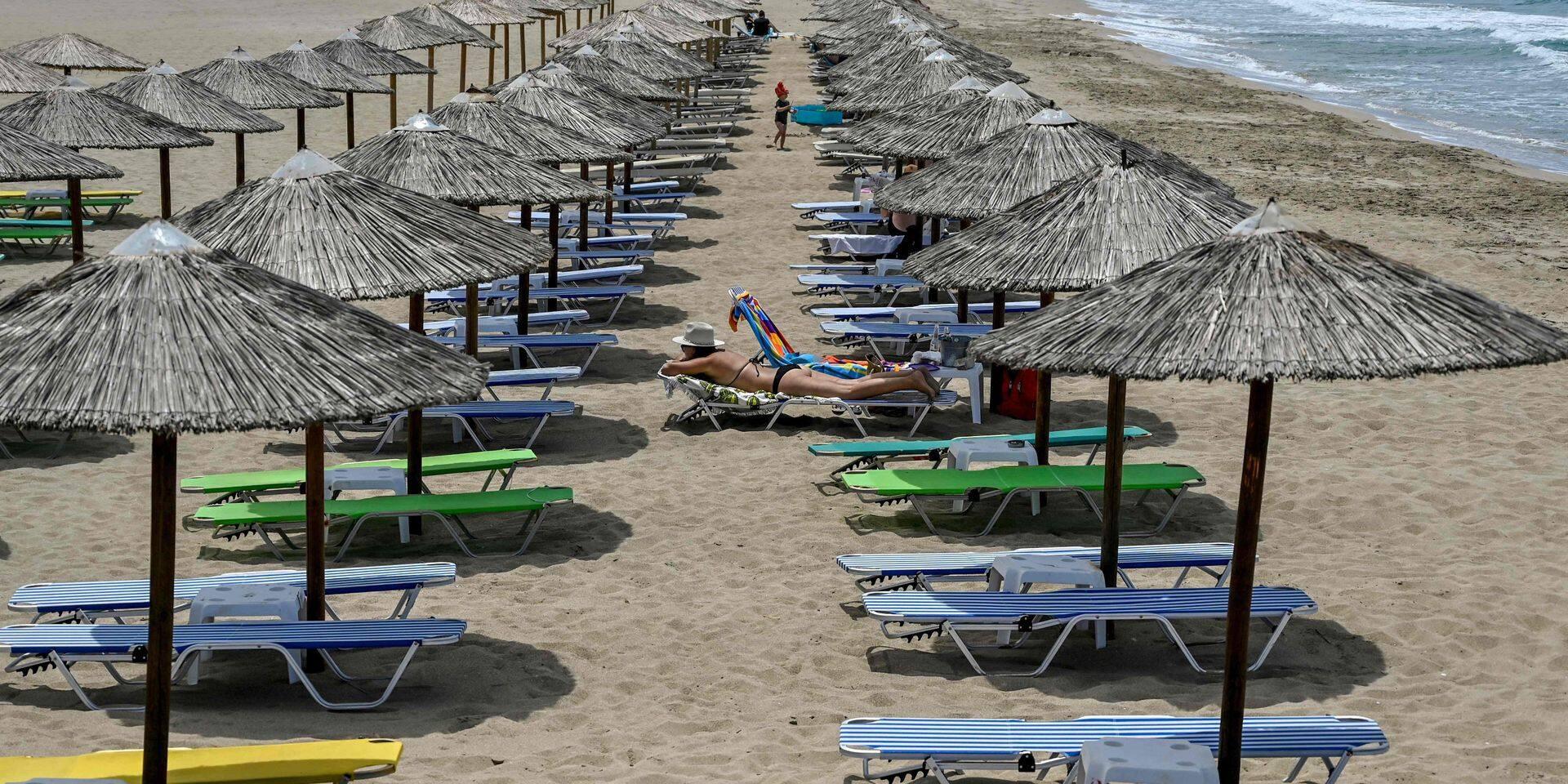 Coronavirus: où les Belges pourront-ils partir en vacances ? Et dans quelles conditions ?