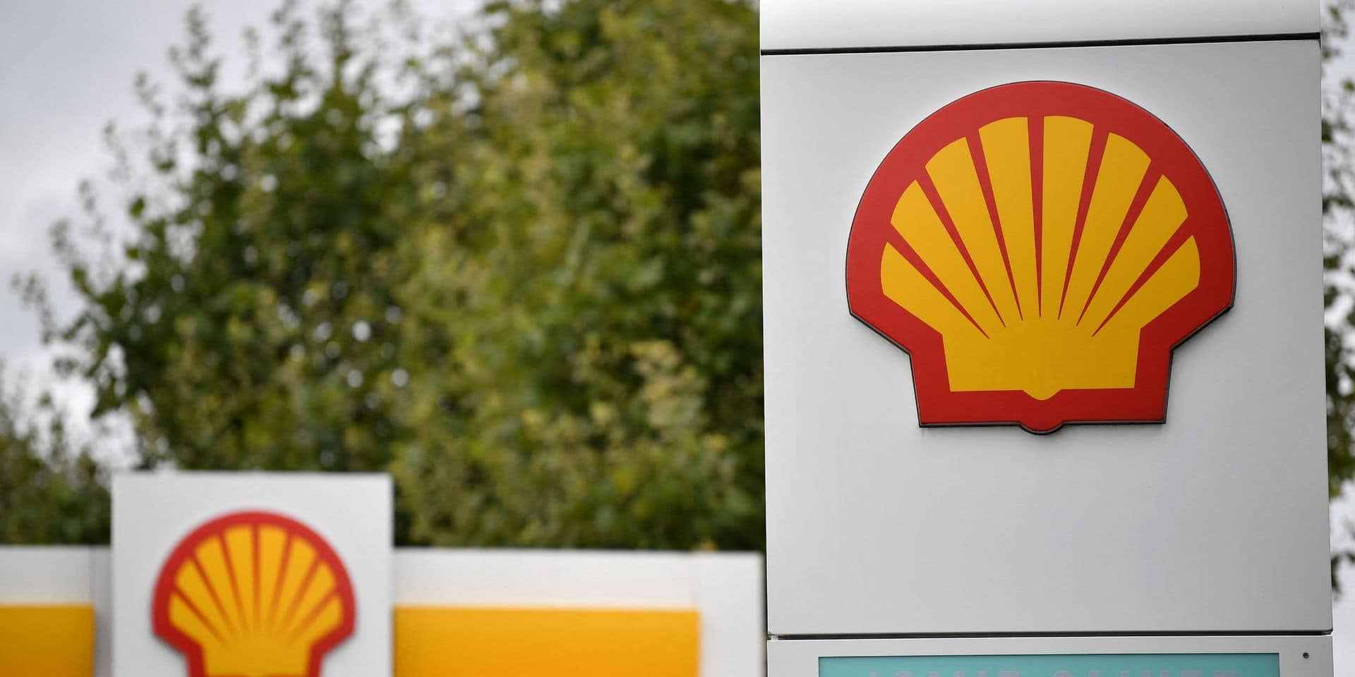 La justice néerlandaise ordonne à Shell de réduire ses émissions de CO2 de 45 % d'ici 2030