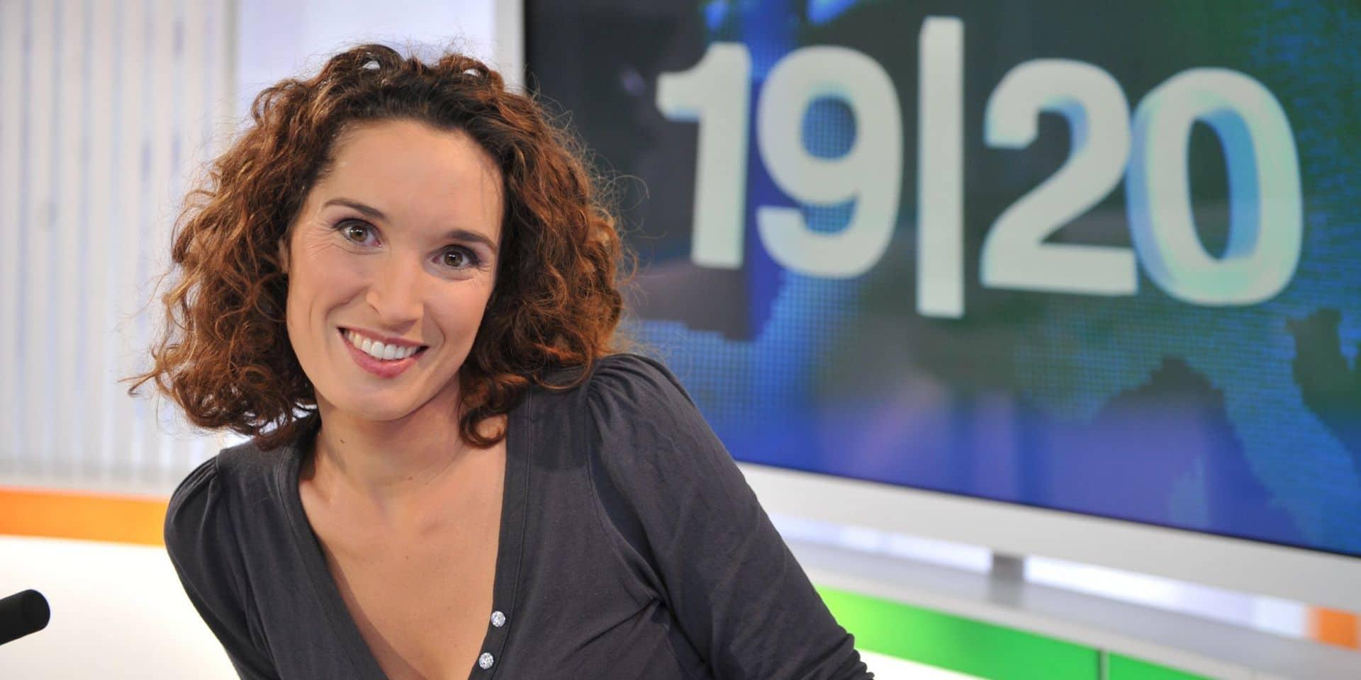 Jean-Pierre Pernaut sera remplacé par Marie-Sophie Lacarrau au 13H de TF1