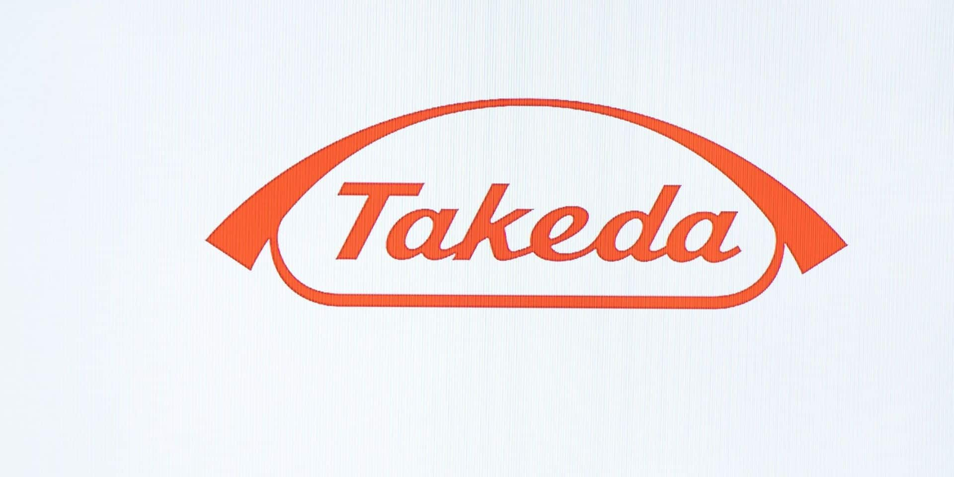 Le géant pharma Takeda se sépare de son activité historique au Japon