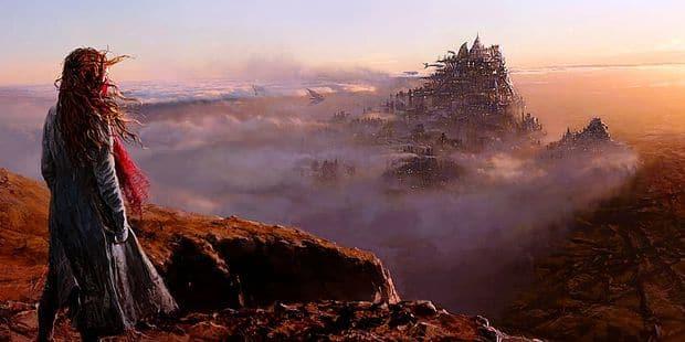 """""""Mortal Engines"""", un blockbuster bourré d'effets spéciaux mais vidé de sens"""