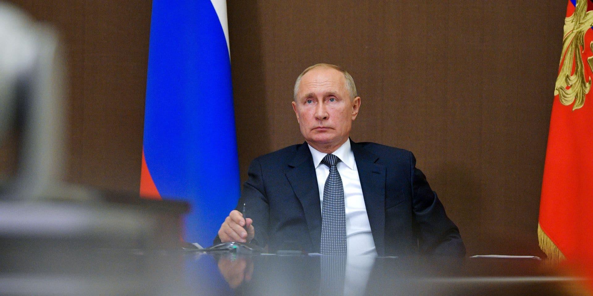 """Conflit au Nagorny Karabakh : l'Arménie demande l'aide de la Russsie pour assurer """"sa sécurité"""""""