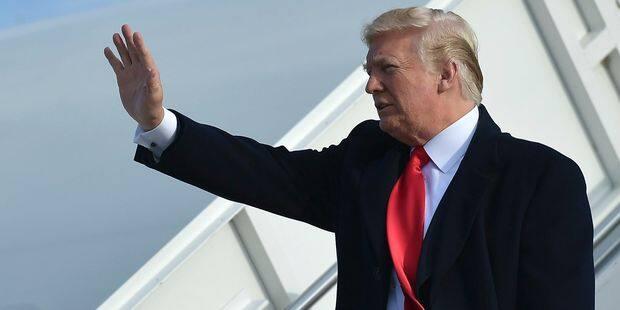 Mondial 2026: Trump a-t-il coulé la candidature nord-américaine? - La Libre