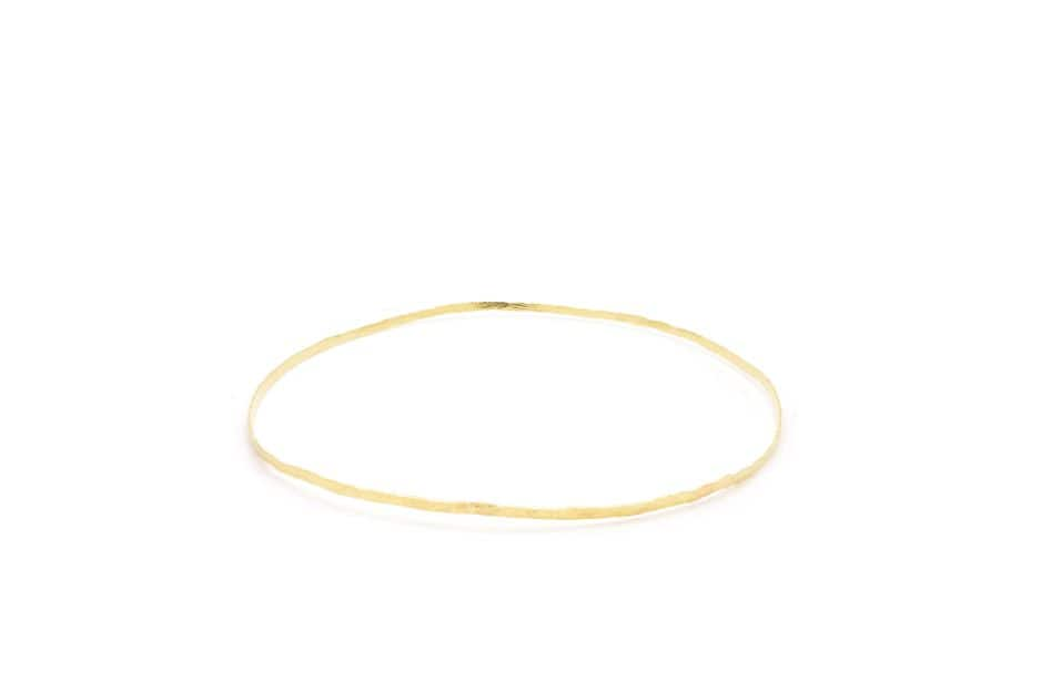 Bracelet en or. Wouters & Hendrix, 325€