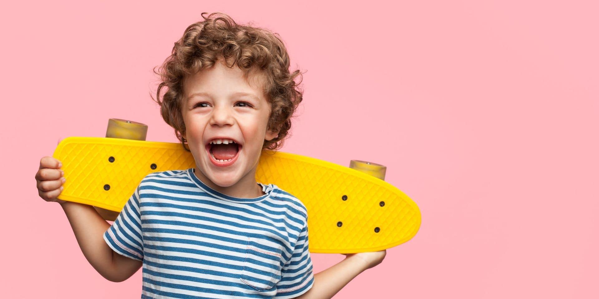 Habiller nos enfants avec des marques écoresponsables, la nouvelle tendance qui monte