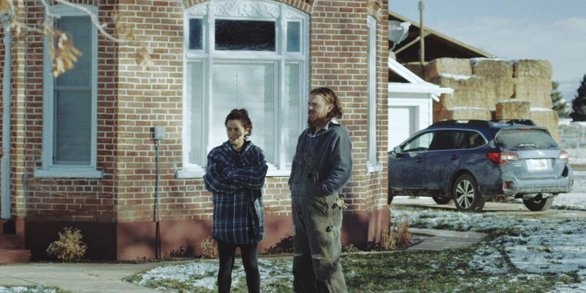 """""""The Killing of Two Lovers"""": autopsie d'une rupture"""