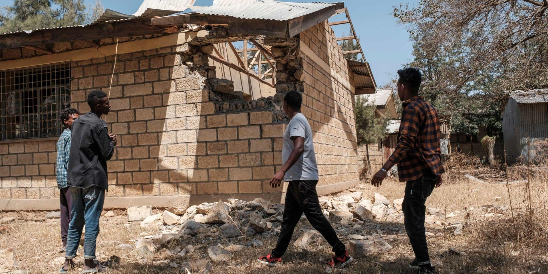 L'ONU donne son feu vert pour une enquête conjointe au Tigré