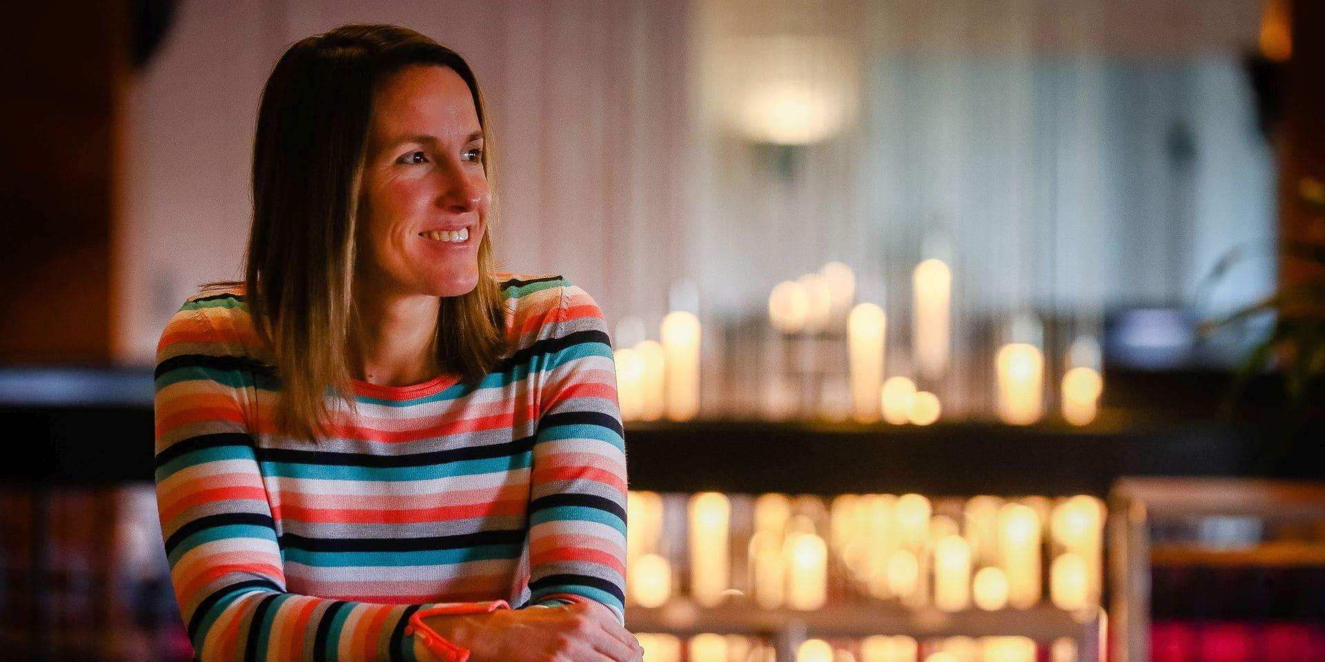 """Justine Henin, 10 ans plus tard... : """"Une remise en question remarquable de ses objectifs de vie"""""""