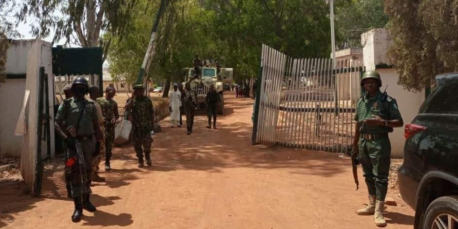 Nigeria: nouvelle attaque d'une école, des élèves et enseignants kidnappés