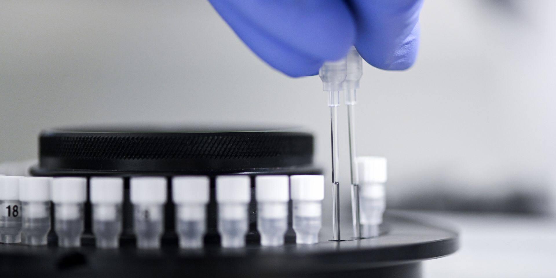 """Face au coronavirus, les pistes privilégiées sont des médicaments existants: """"La situation est dramatique, donc il faut aller vite"""""""
