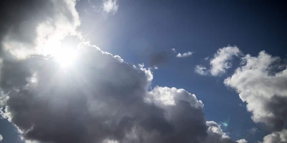Météo: Temps sec et hausse progressive des températures