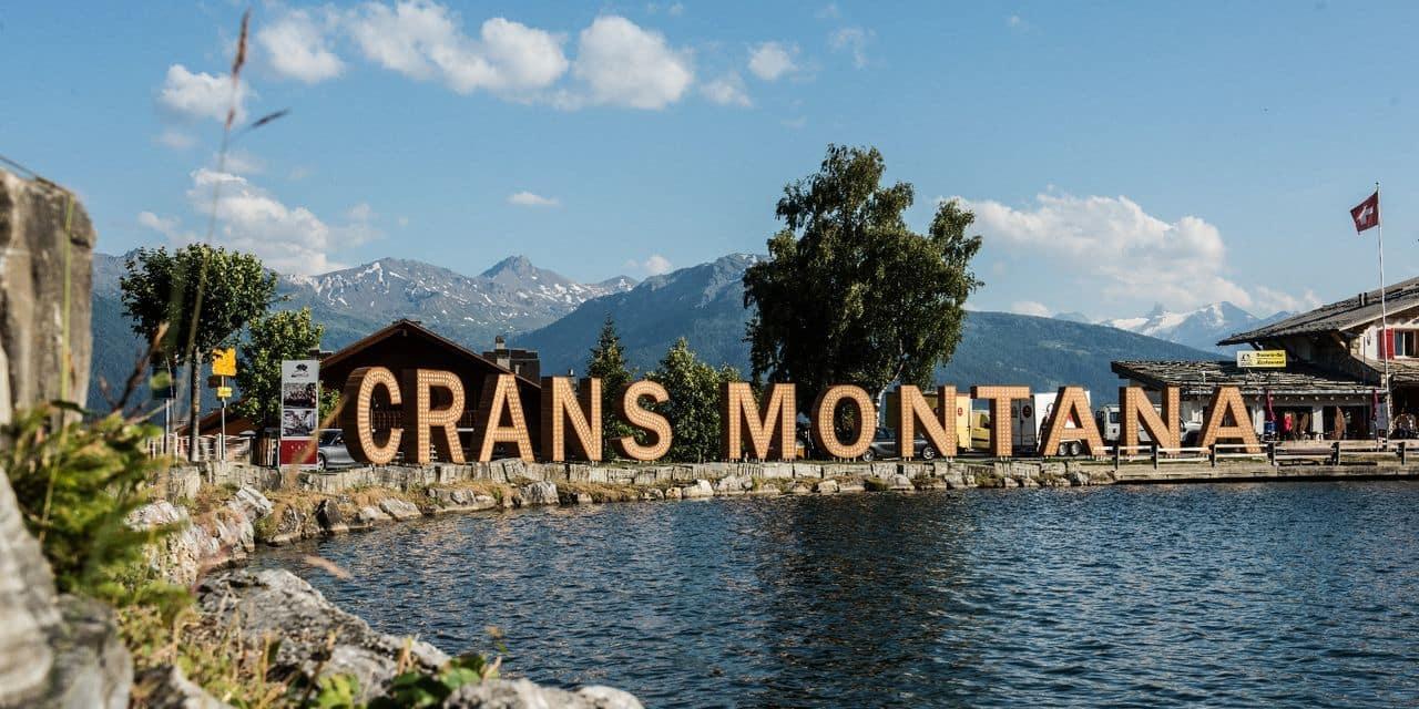 Bon plan : séjour découverte en famille à Crans-Montana