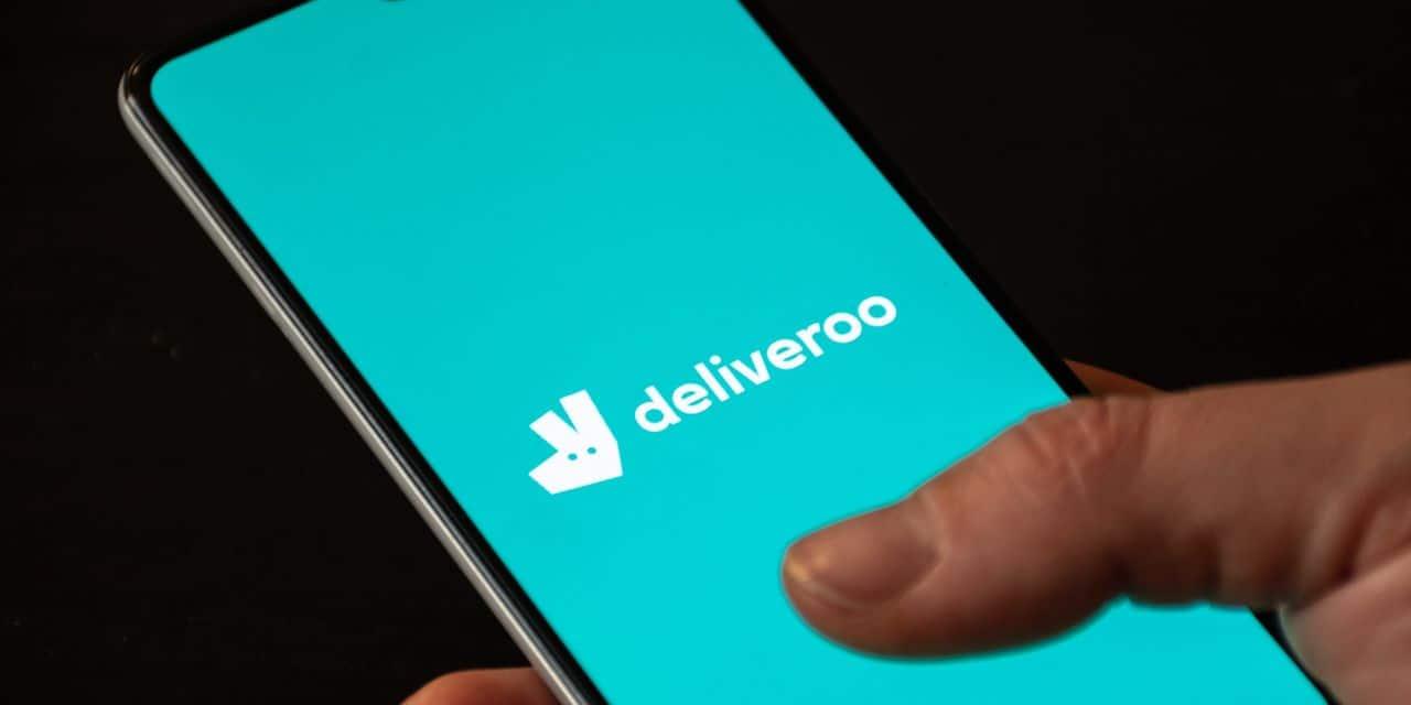 Deliveroo va débarquer dans 15 nouvelles villes en Belgique - lalibre.be