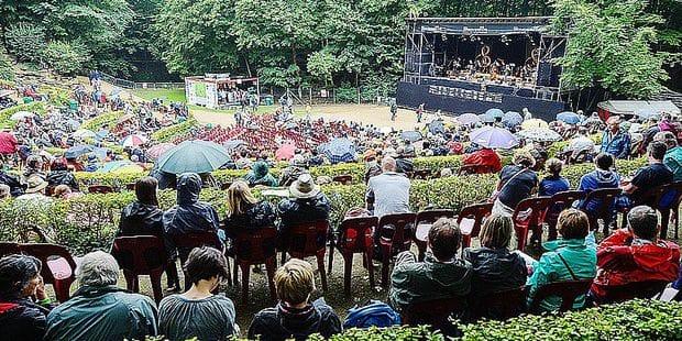 Festival Jazz Brosella Osseghem