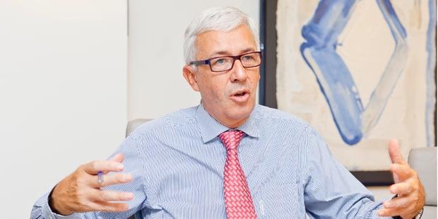 L Ancien Patron De La Feb Rudi Thomaes Est Decede La Libre