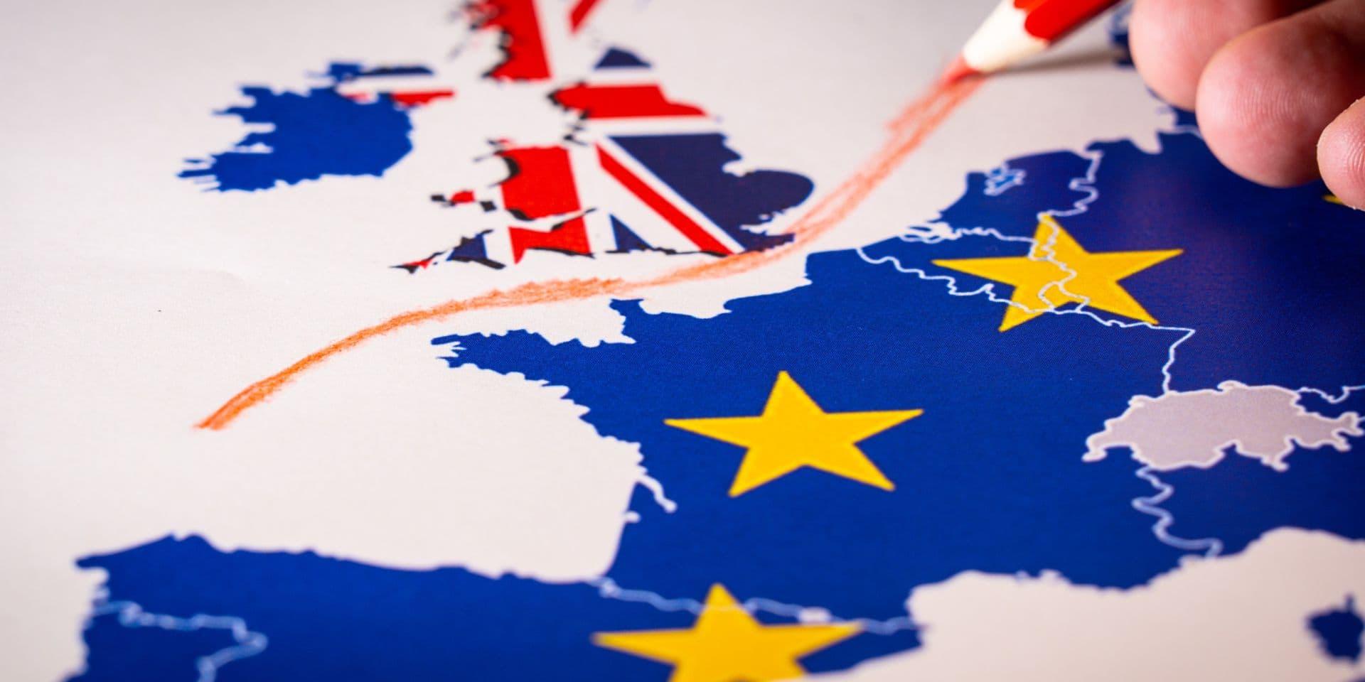Brexit : le compte à rebours a commencé