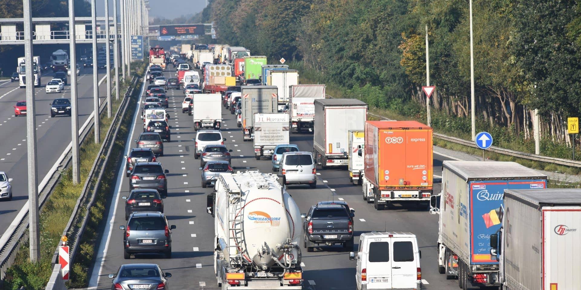 Le nombre de blessés et de tués sur les routes a baissé de plus de 20% en 2020