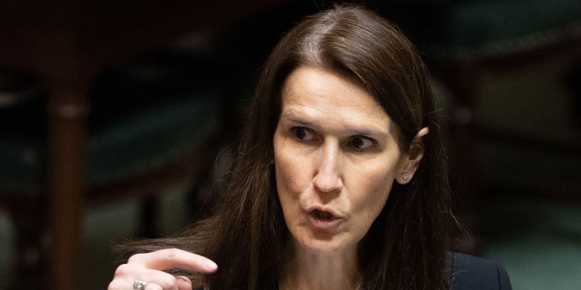 Quel bilan pour la politique des droits humains ? Sophie Wilmès défend la Belgique devant les Nations-Unies