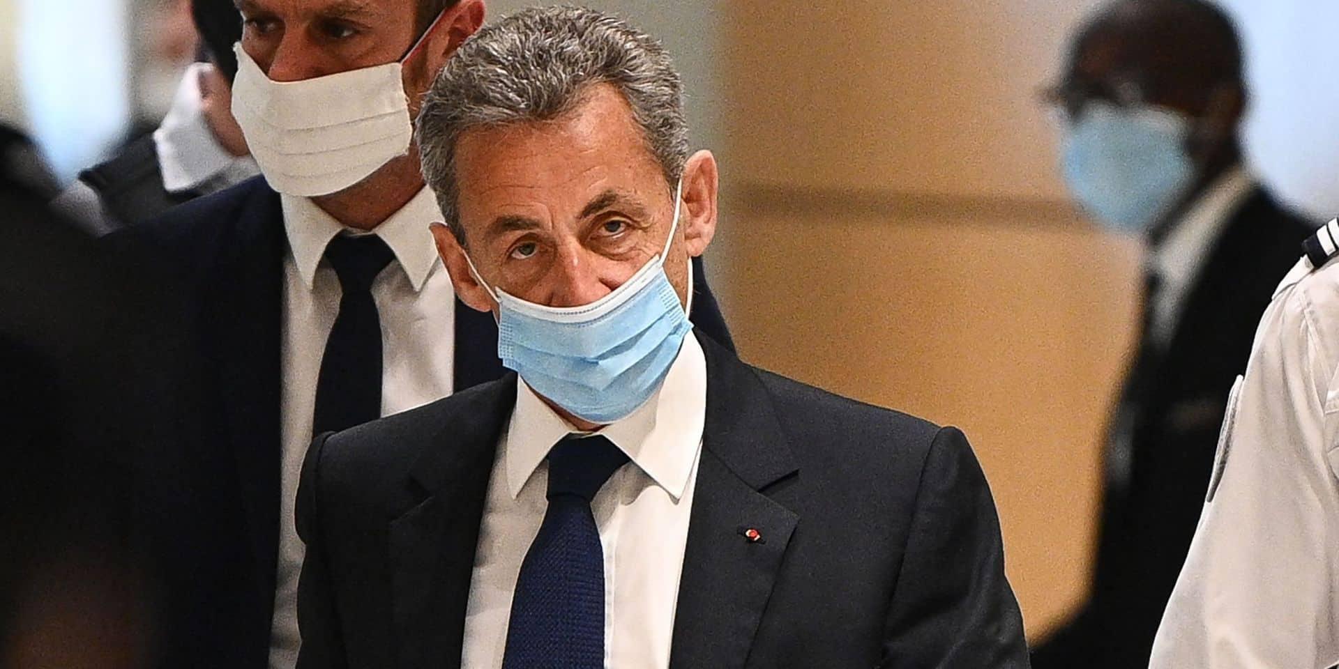Condamnation de Nicolas Sarkozy: défense et parquet poursuivent leur affrontement