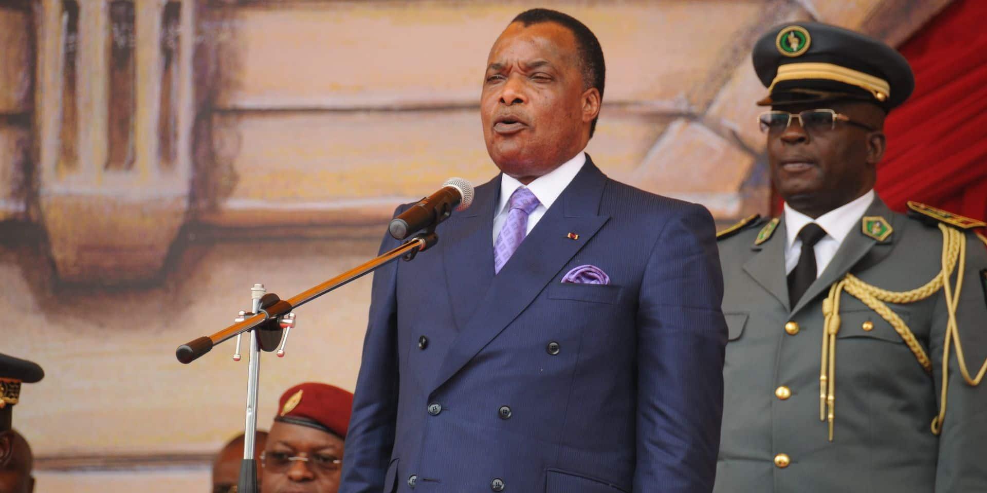 Congo-Brazzaville: le fils cadet du président a-t-il détourné 50 millions de dollars?
