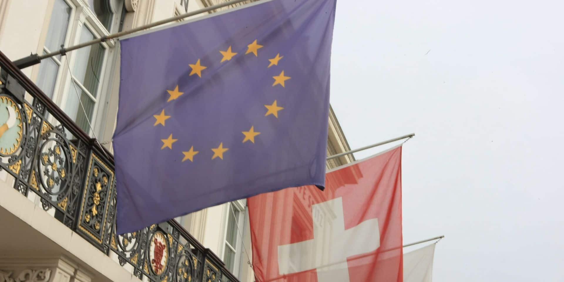 Les Suisses votent contre l'initiative pour des multinationales plus responsables