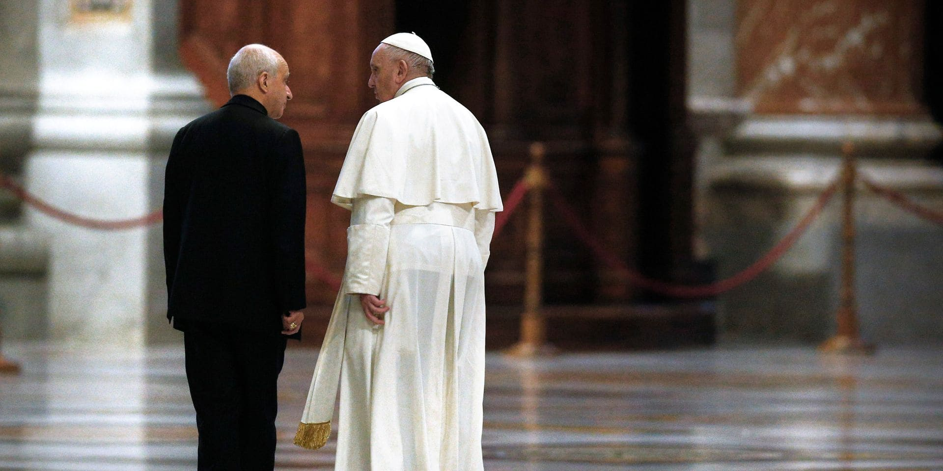 Mariages homosexuels: des prêtres allemands défient le Vatican
