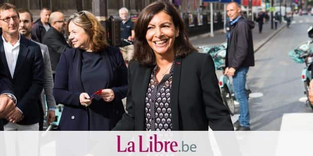 Hidalgo veut rendre piéton le centre de Paris