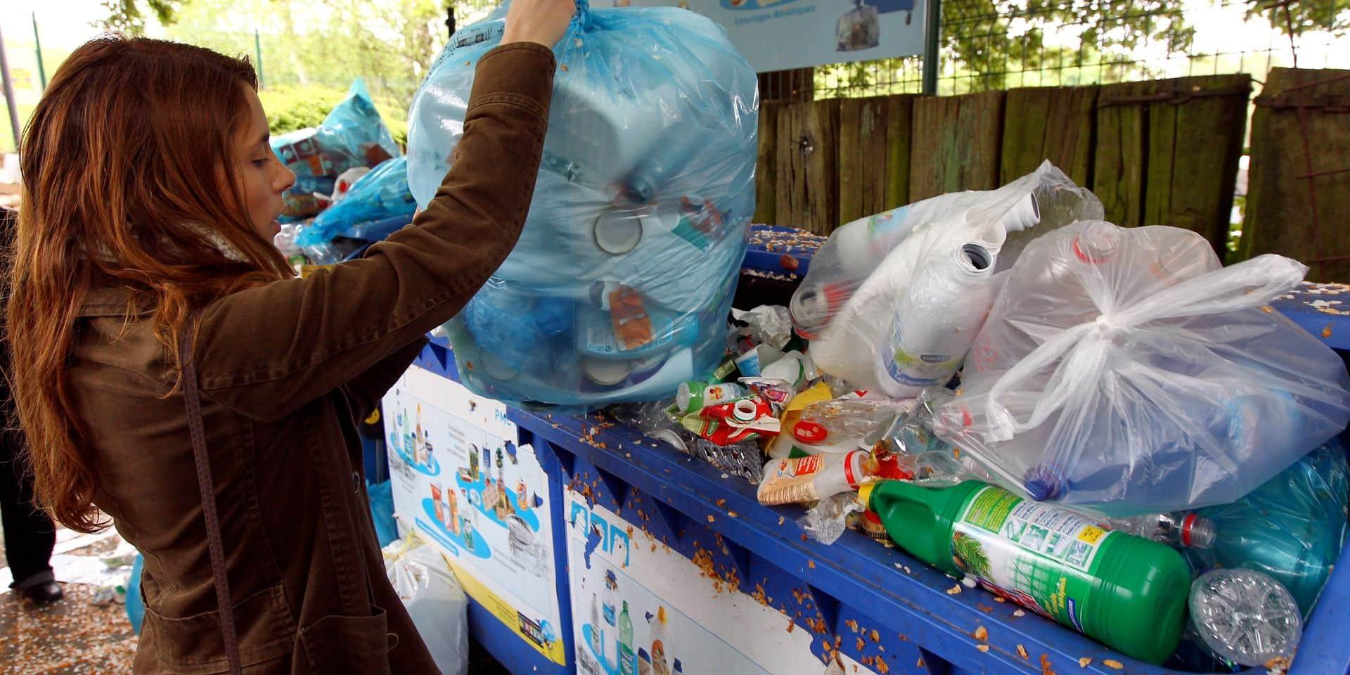 Pollueur-payeur? La ministre veut un meilleur équilibre en Brabant wallon