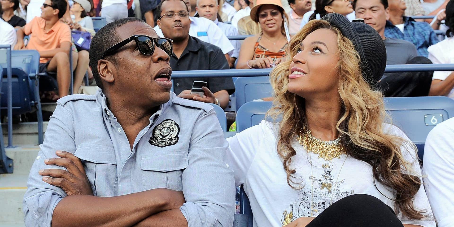 Quand Beyoncé et Jay-Z provoquent une standing ovation dans un restaurant de Capri