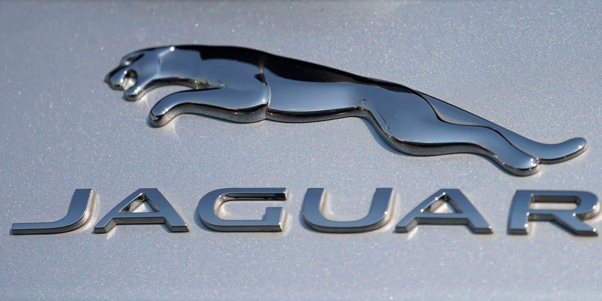 Jaguar Land Rover va supprimer 2.000 emplois dans le monde