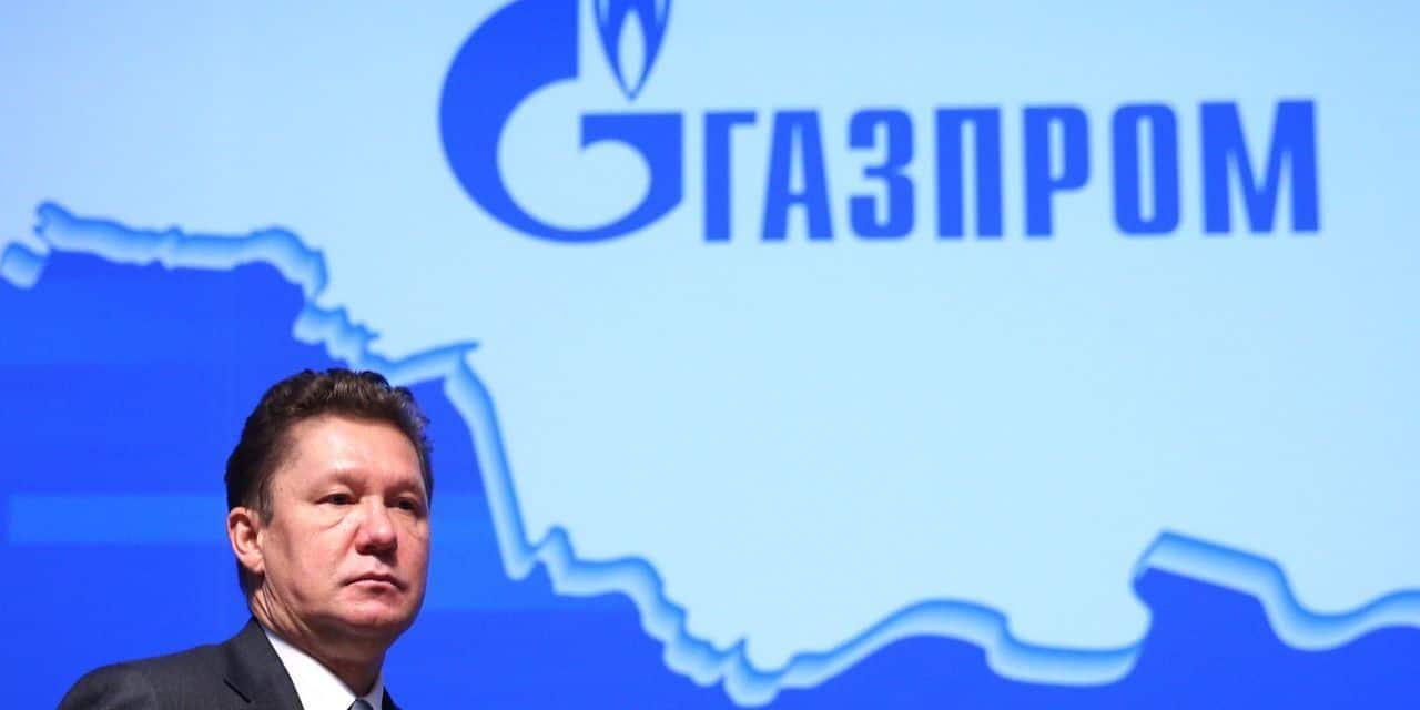 Gazprom remboursera au polonais PGNiG 1,5 milliard de dollars d'ici le 1er juillet