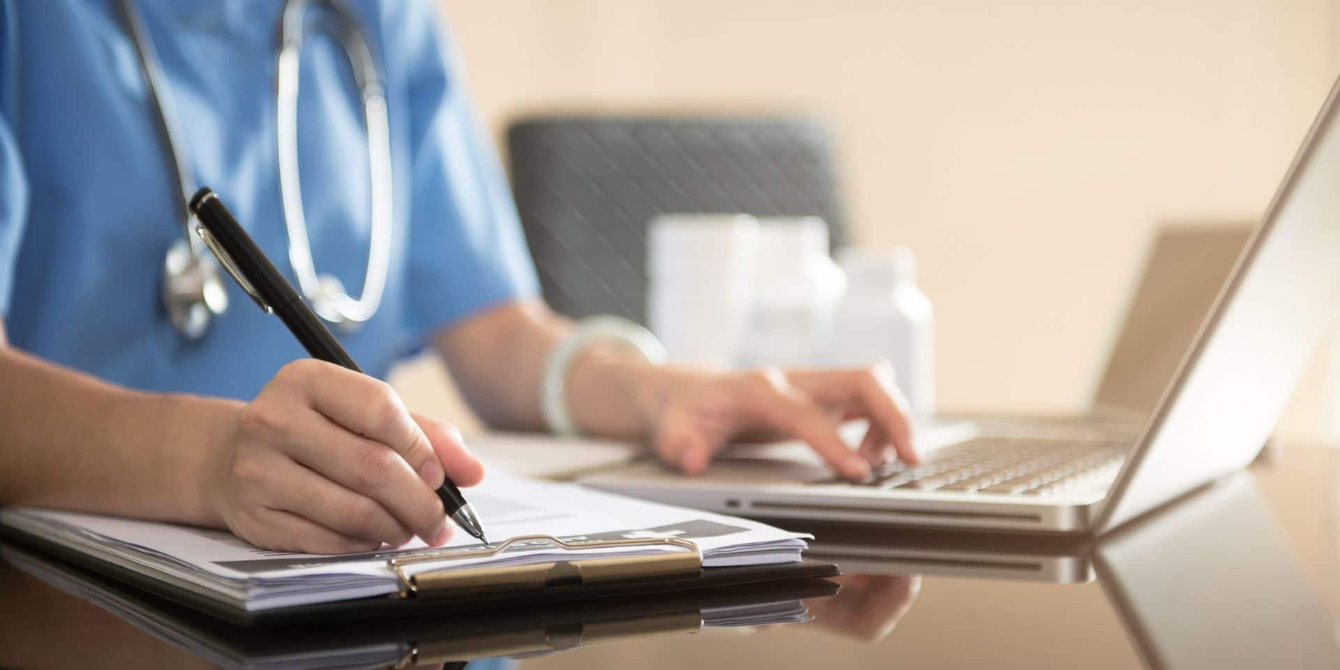 """Le service de santé irlandais victime d'une cyberattaque : """"Il n'y a pas de problème pour la sécurité des patients"""""""