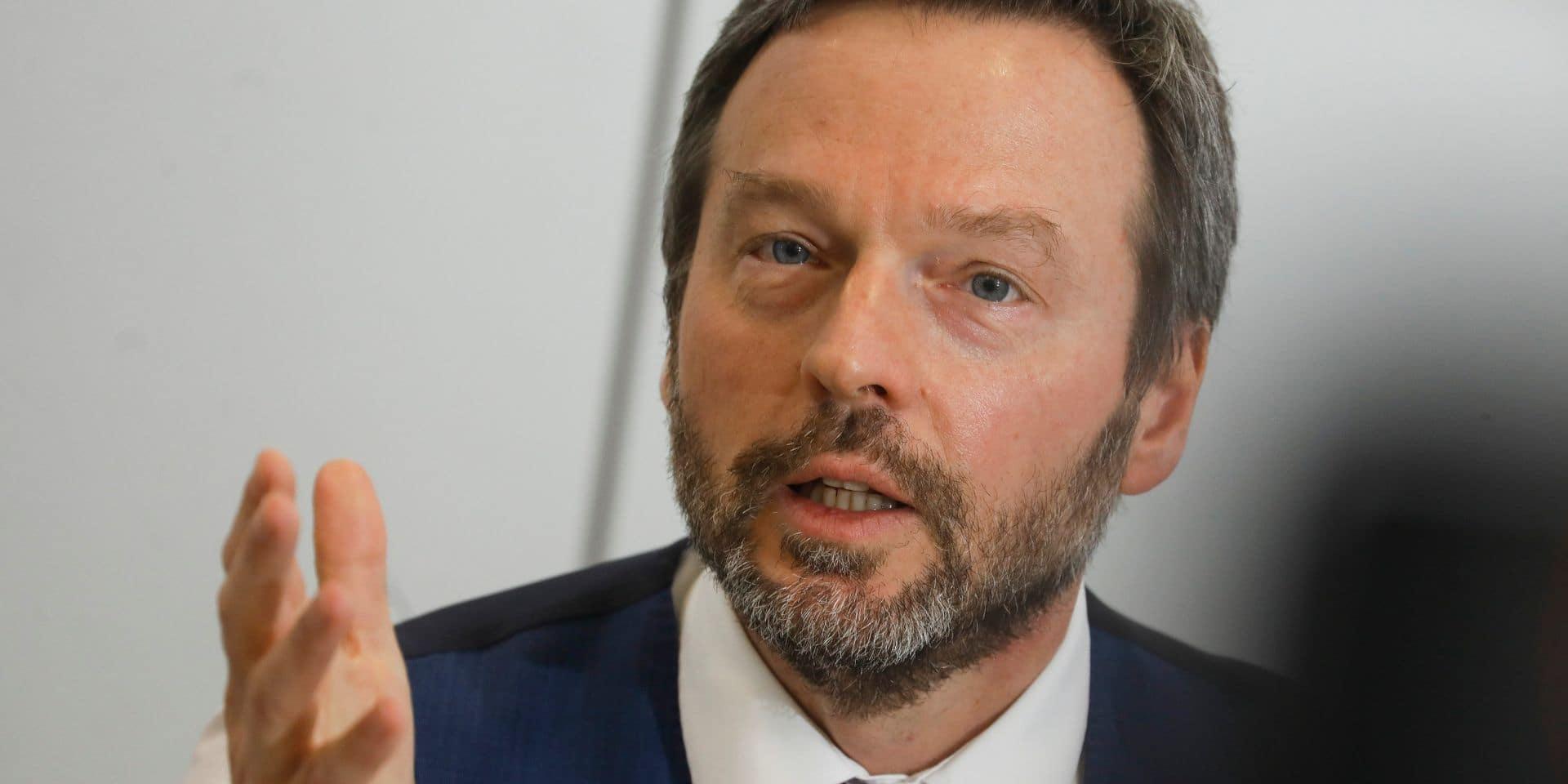 """""""La Wallonie plus proche d'un régime communiste que néo-libéral"""": Pierre Wunsch revient sur ses propos polémiques"""