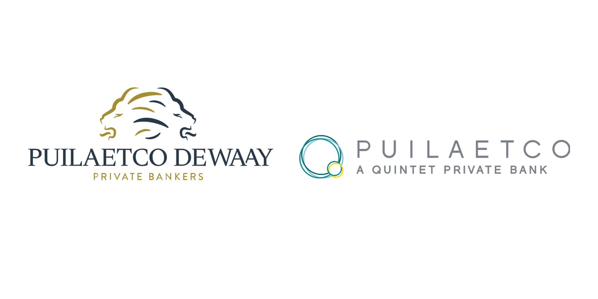 La banque Puilaetco Dewaay rebaptisée… Puilaetco