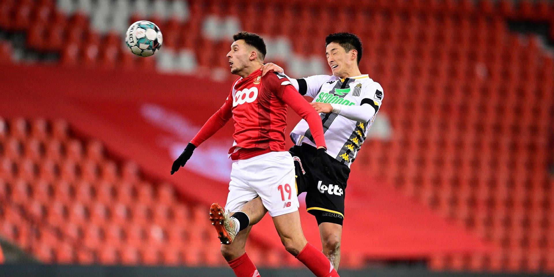 """Les supporters de Charleroi réagissent à la mauvaise série actuelle: """"Cela ne me donne pas envie de retourner au stade"""""""