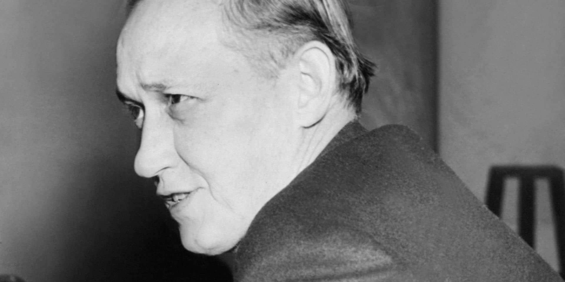 Harry Hopkins fut le conseilleur le plus intime du président Roosevelt