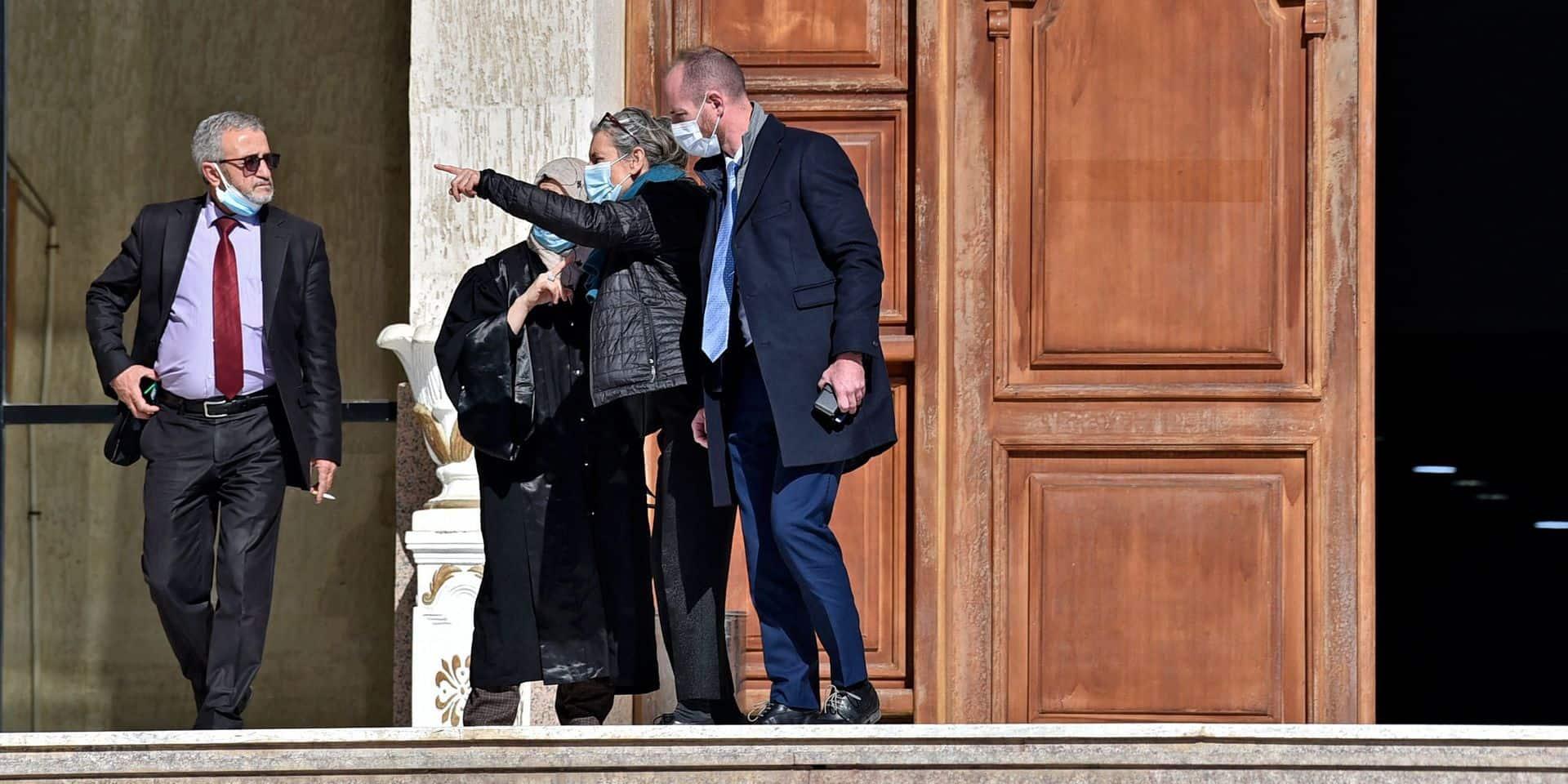 Ouverture à Alger du procès Gourdel, le Français décapité en 2014