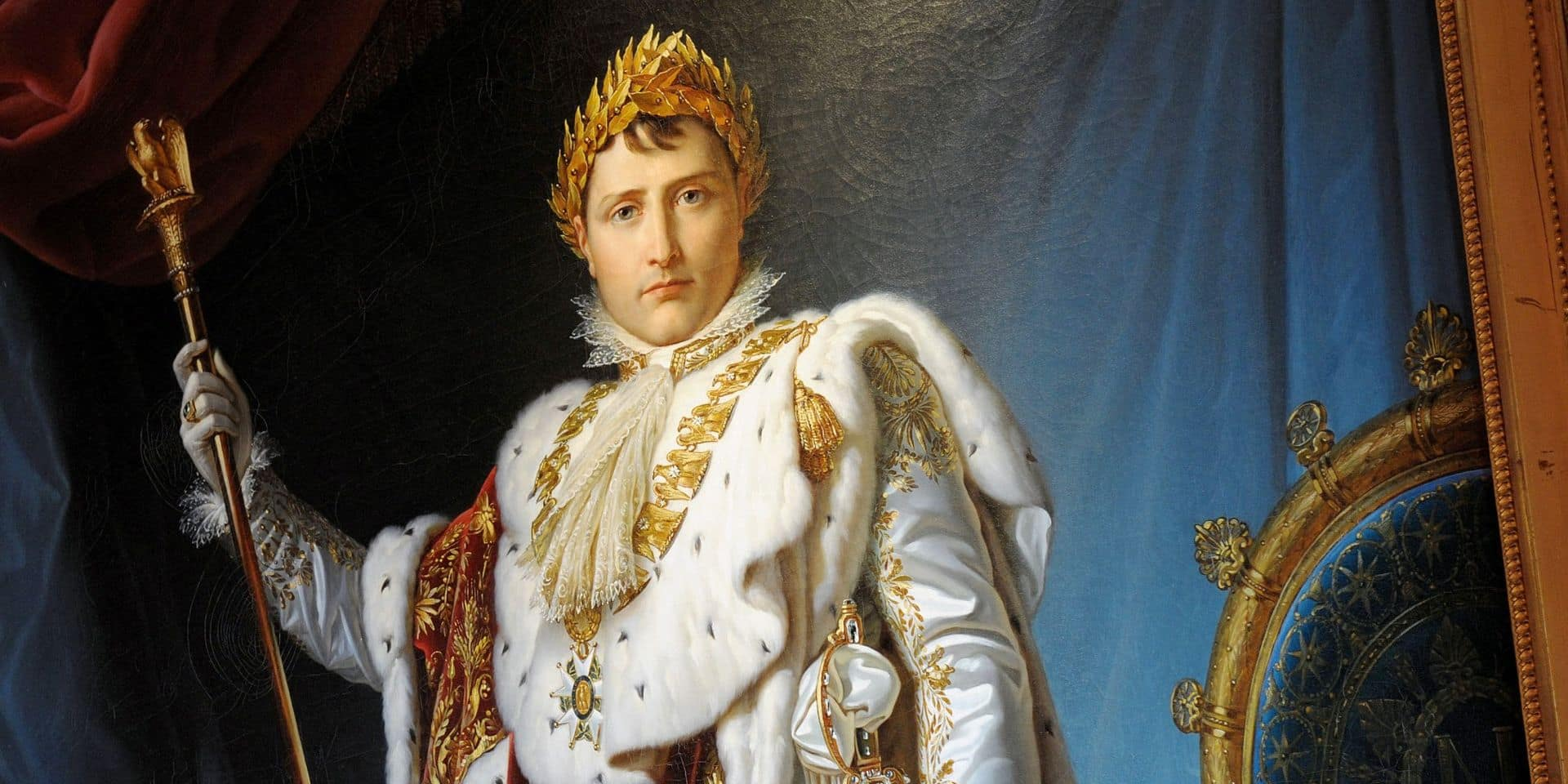 Napoléon, maître de la propagande