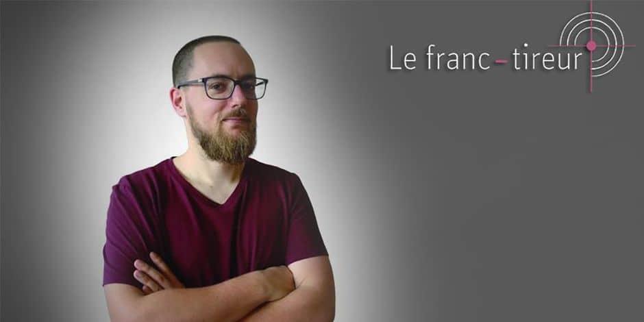 """Antoine Gouritin : """"Les startup, symptôme d'une économie à bout de souffle"""""""
