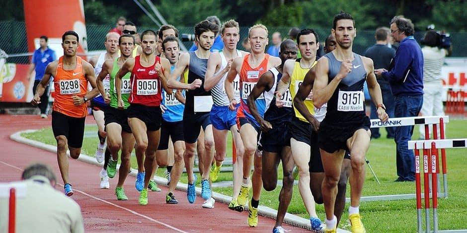 Athlétisme: le meeting international de Nivelles n'aura pas lieu en 2020
