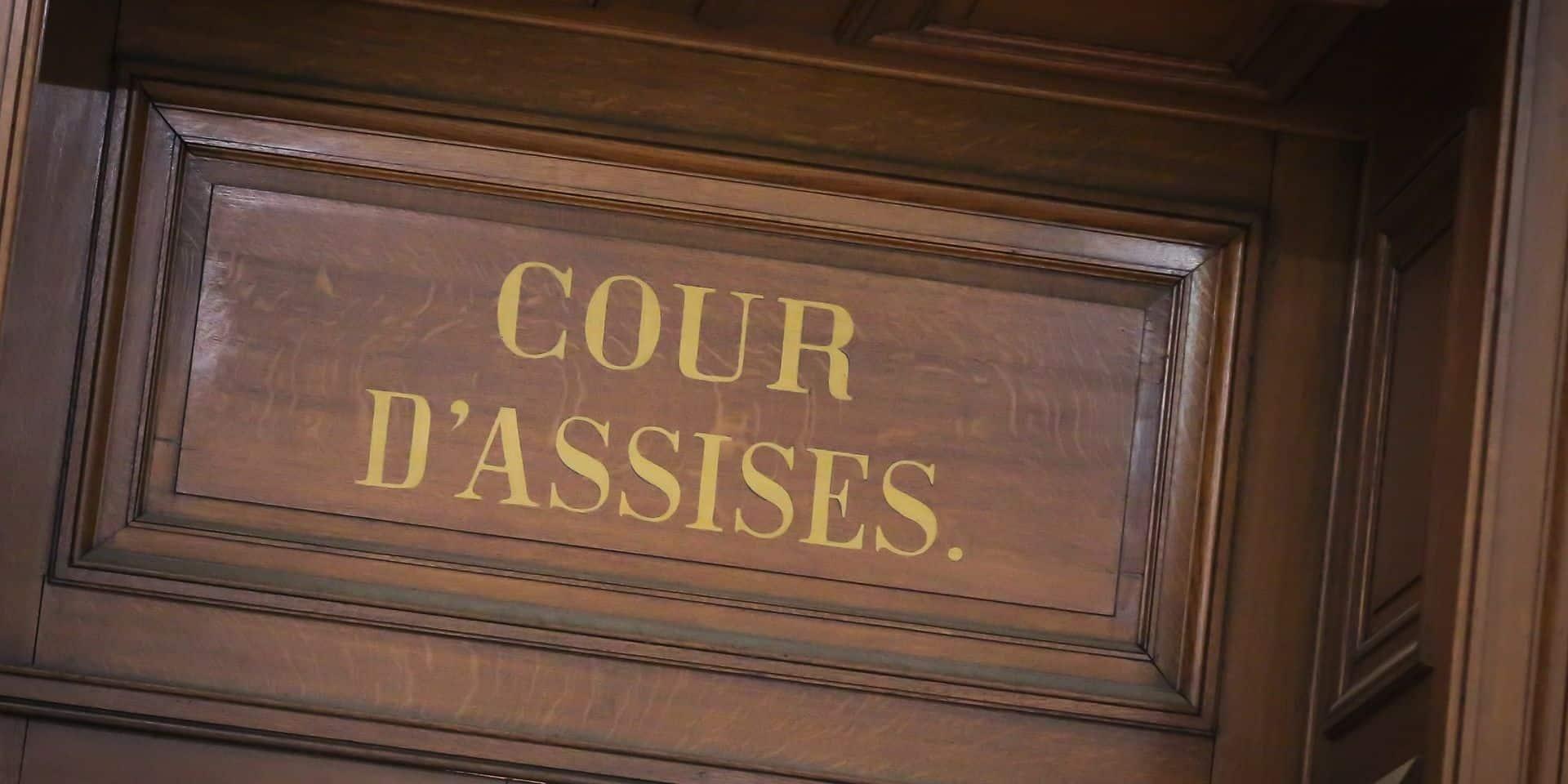 La réforme de la cour d'assises n'aura pas lieu